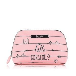 New Benefit Cosmetic Bag